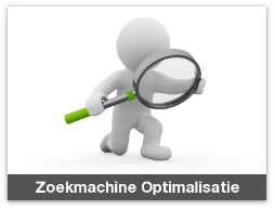 SEO Zoekmachine Optimalisatie Website