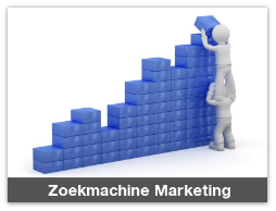 Zoekmachine Marketing Website